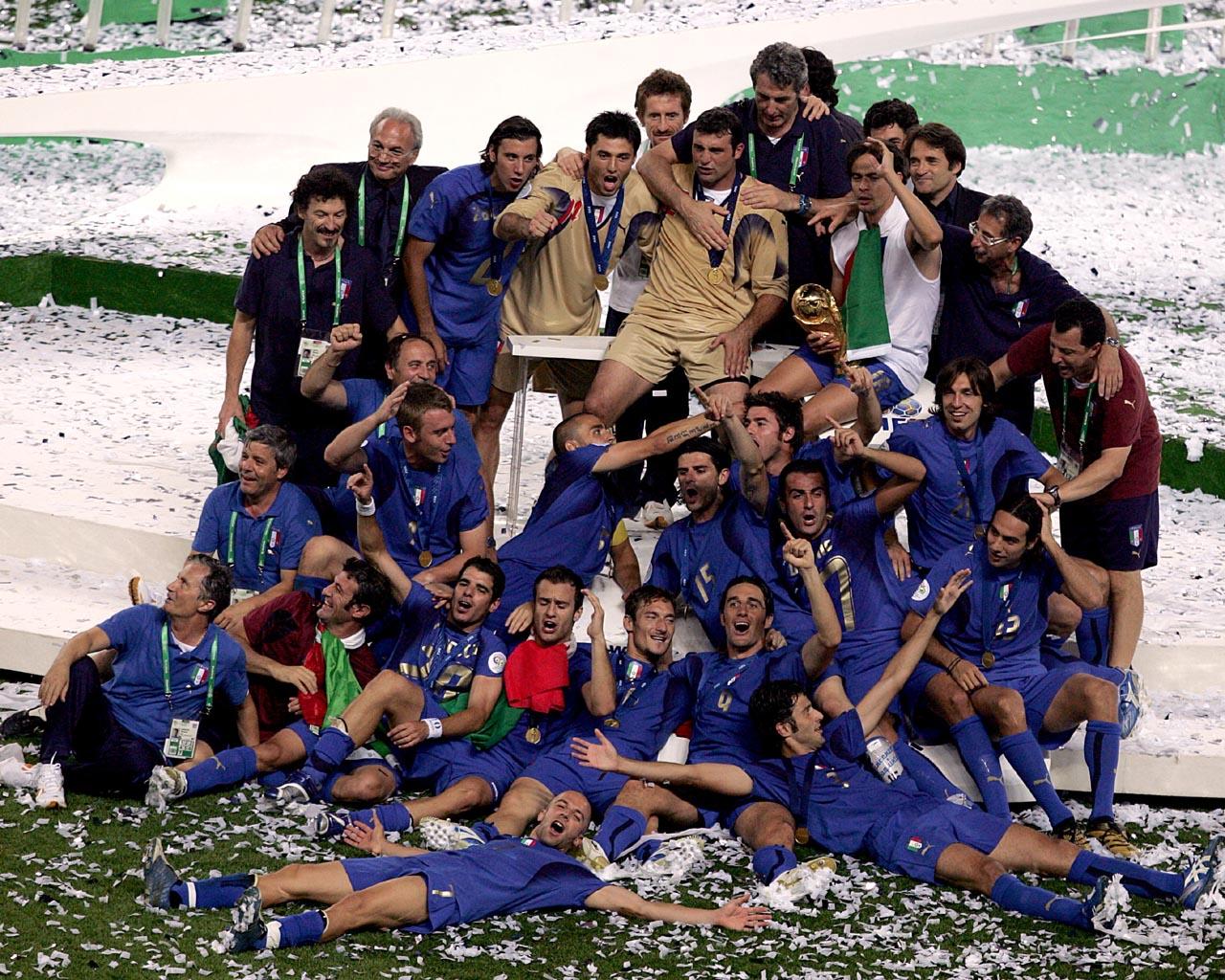 Чм 2006 финал футбол 3 фотография